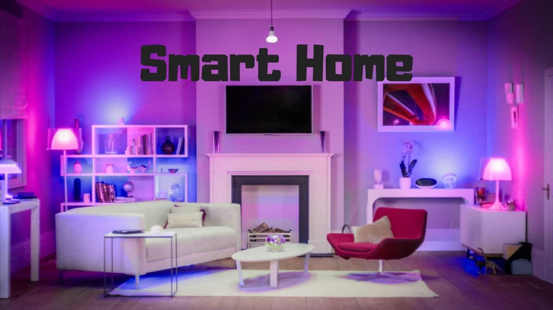 Wie Smart kann unser Smarthome sein? - Smarhome